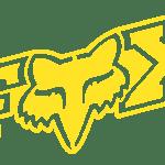Fox Racing Logo Png Logo Fox Racing Motocross Transparent Cartoon Jing Fm