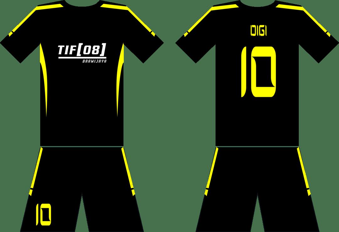 Download Download Mockup Jersey Futsal Cdr - Jersey Terlengkap
