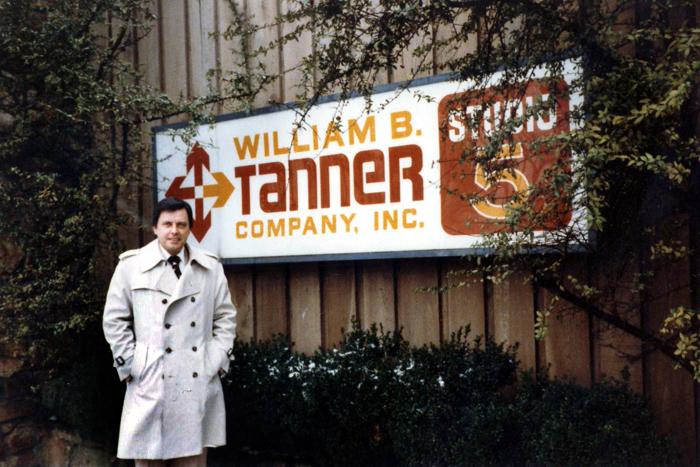 W.B. Tanner - Zack Hernandez