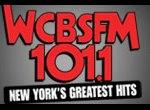logo WCBS FM