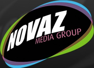 Logo Novaz Media