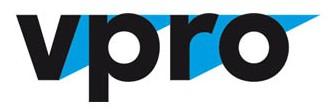 VPRO - Nieuwe logo 2010