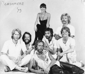Cashmere 1979 - foto Pim Roos