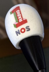 Radio 1 - Microfoon 201
