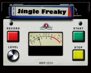 Genootschap - Jingle freaky 524