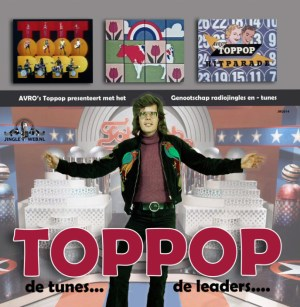 Cover CD & DVD front