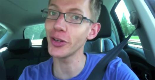 Ivo Samplonius - bron Youtube