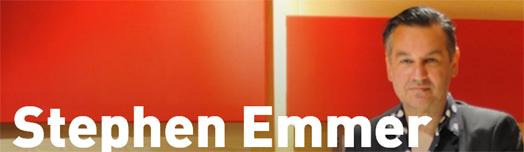 Banner Stephen Emmer