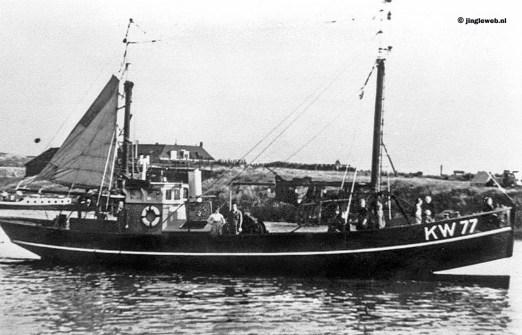 Veronica - 1962 - Ger Anna (nog verder voorheen KW77) 008