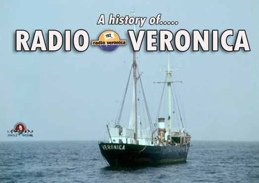 Veronica, a history of....