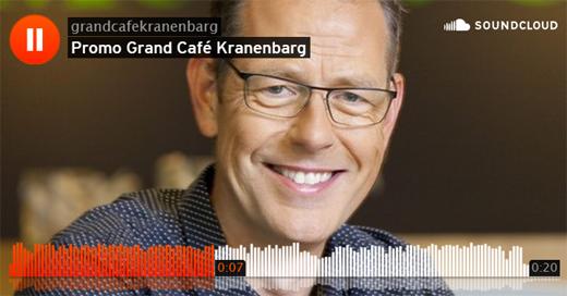 Grand Cafe Kranenbarg