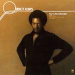 Quincy Jones elpee