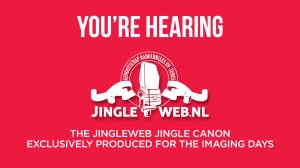 You're hearing Jingleweb