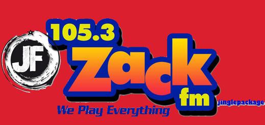 Zack FM rood