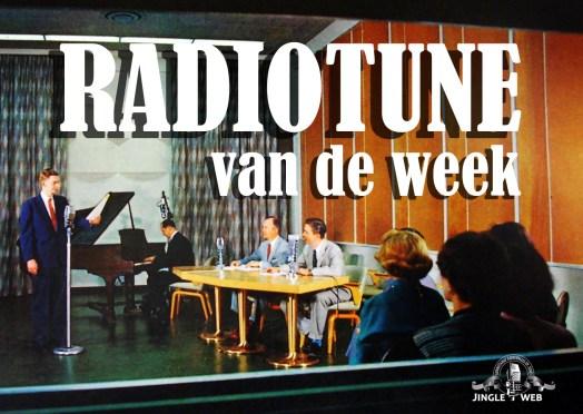 Genootschap - Radiotune van de week 013