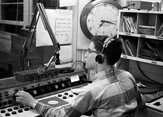 JAM - Jon Wolfert radio