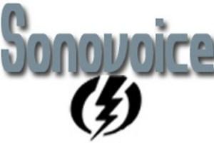 Sonovoice logo Jinglesfactory