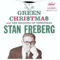 Stan Freberg - Green X-mas