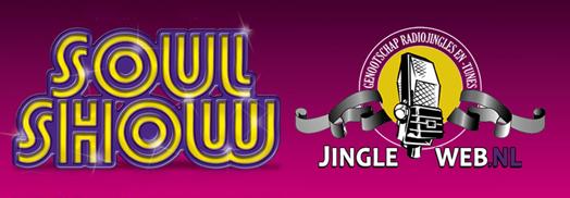NIEUW Genootschap - Dubbel logo soulshow KLEIN