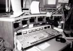 Studio Z100 - Foto: Maikel Steur