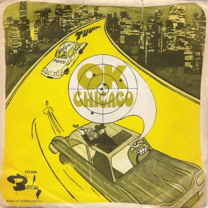Resonance - O.K. Chicago
