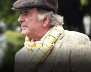 Terry Wogan - foto BBC