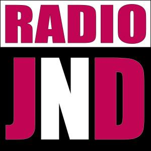 Logo Radio JND