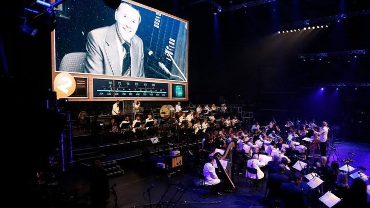 Engeland - BBC - Radio Two - 50 jaar