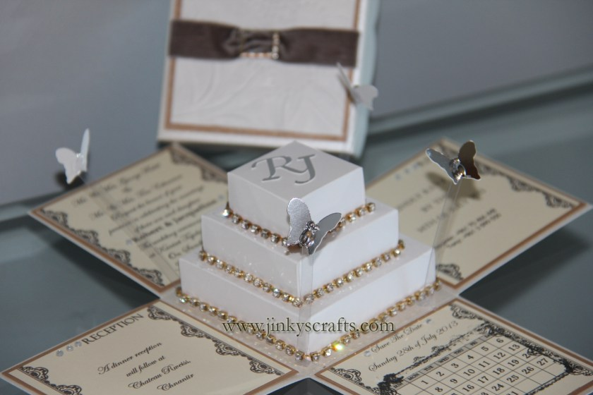 Make Your Wedding Invitations At Home Wedding Invitation