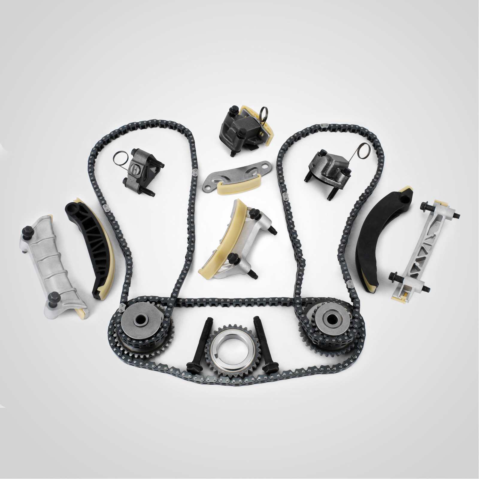 Genuine Timing Chain Kit Alloytec Holden Rodeo Commodore