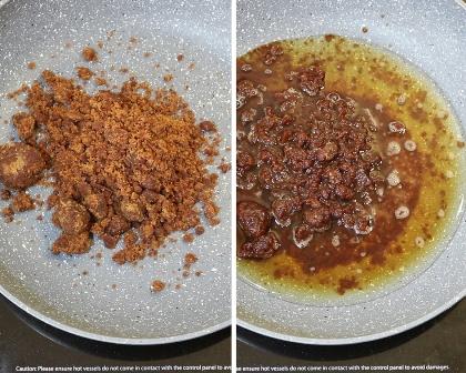 Dates Appam | Jaggery And Dates Nei Appam Recipe