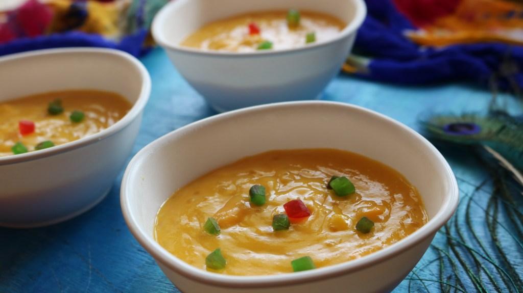 Mango Sago Pudding – Masango Masti