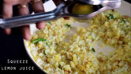 lemon rice 6