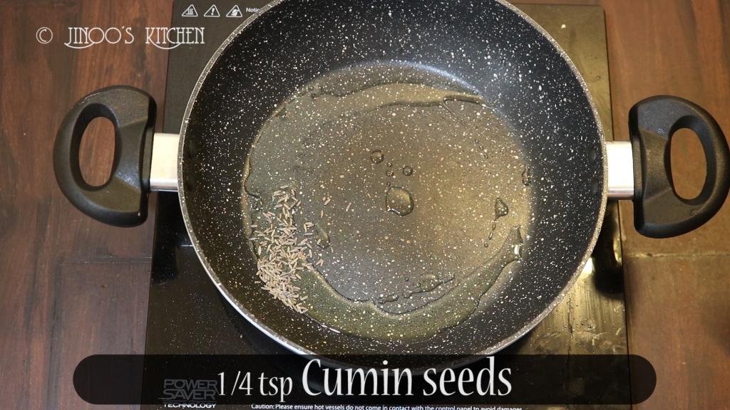 Spicy Soya chunks fry recipe