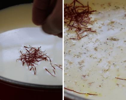 Thandai | holi special recipes