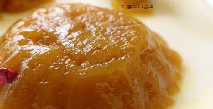 Mango Halwa recipe | Mambazha Alwa Recipe