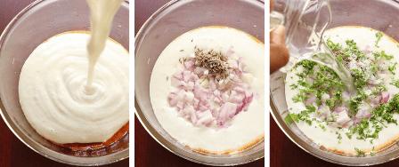 Tomato Dosa Recipe