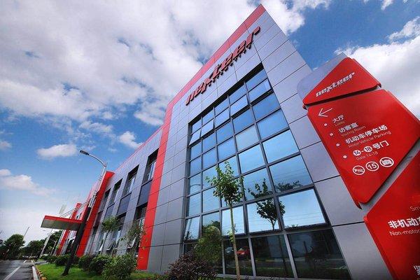 耐世特柳州新工廠正式啟用
