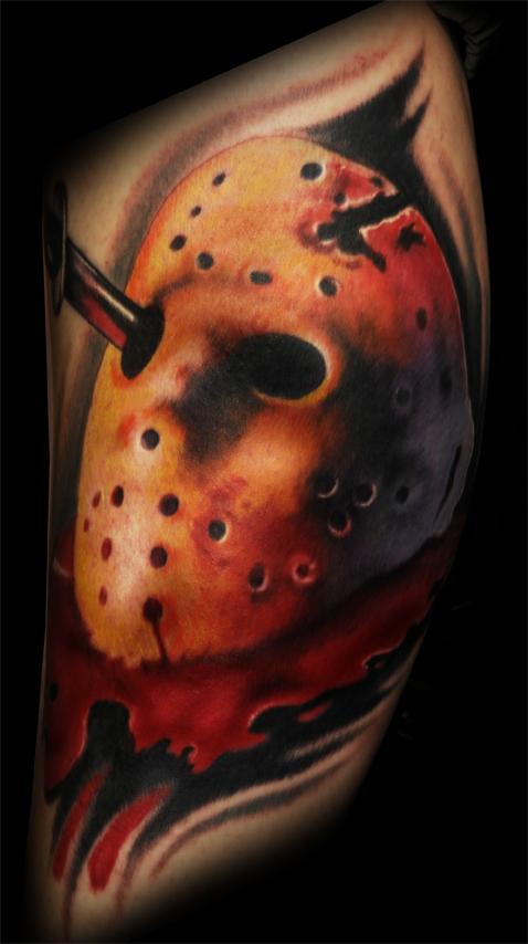 Best Tattoo Artist In Houston Texasbodyart Livecast