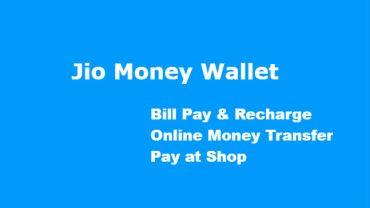 Jio Money App Download