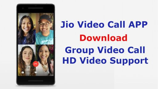 Best Jio Video Calling App Download | Install JioChat