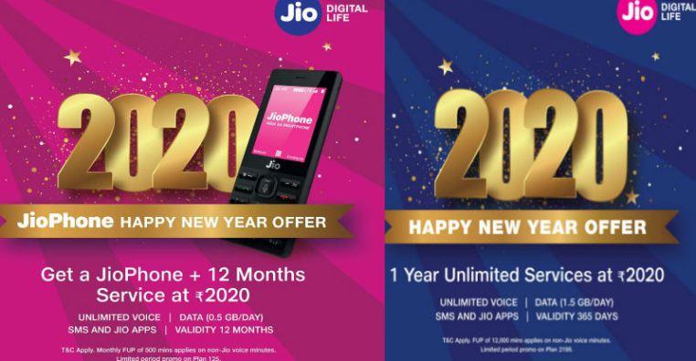 Jio User Digital Life
