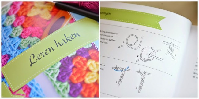 Hippe Haakwerkjes Therese Hagstedt review en give away