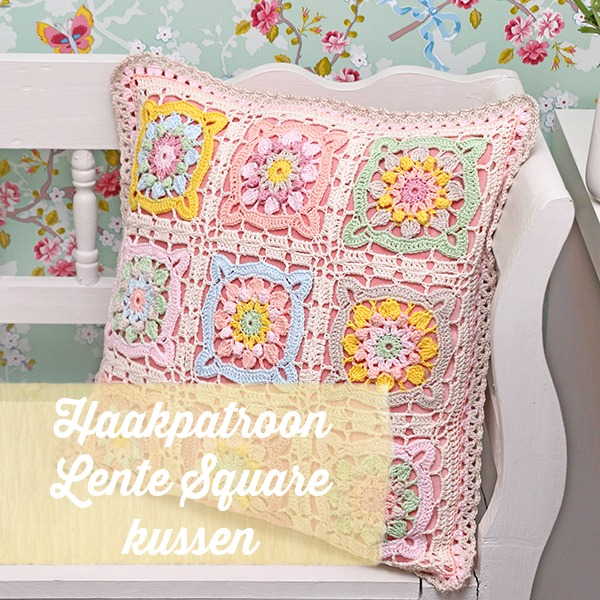 Join Methoden Squares Aan Elkaar Haken Jip By Jan