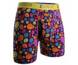 2UNDR boxershort voor een plakzak.
