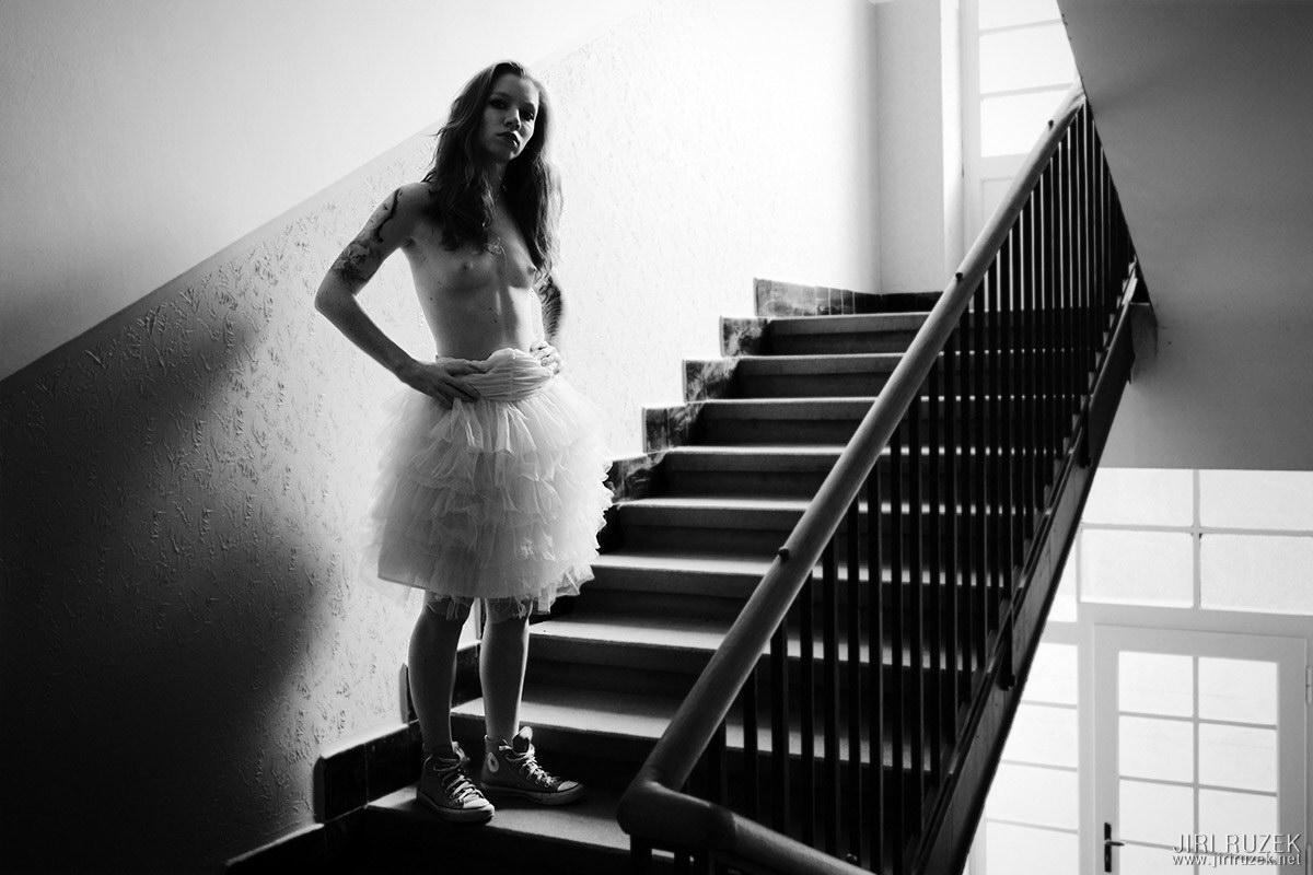 Ballet Ready