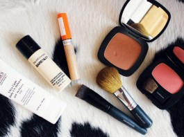 affordable daily makeup