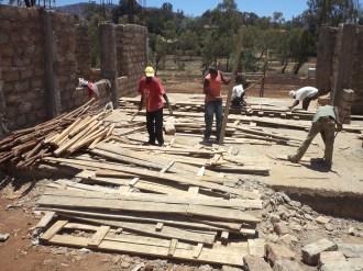 Building Update 2