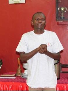 Harrison Mutulu