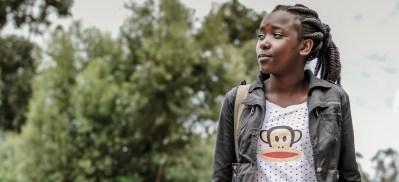 #JitegemeeDream – Our students' hopes for a better life